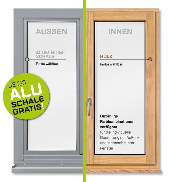 Sehr Fenster-Umtausch-Aktion! Jetzt sparen.: DÖPFNER | Holz- und Holz MI27